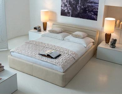 Vero :: Łóżka tapicerowane Fiore
