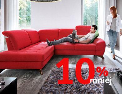 Wajnert Meble :: Promocja 10%